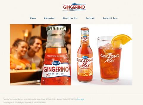 Gingerino