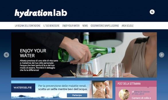 HydrationLab